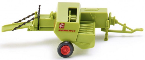Wiking Claas Markant
